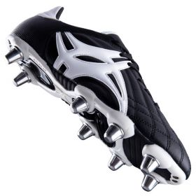 Gilbert Sidestep XV10 Low Cut MSX Junior Rugby Boot