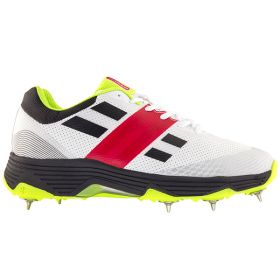 Gray Nicolls Players Spikes Cricket Shoes