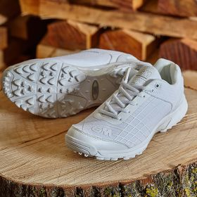Gunn & Moore Icon All-Rounder Junior Cricket Shoes